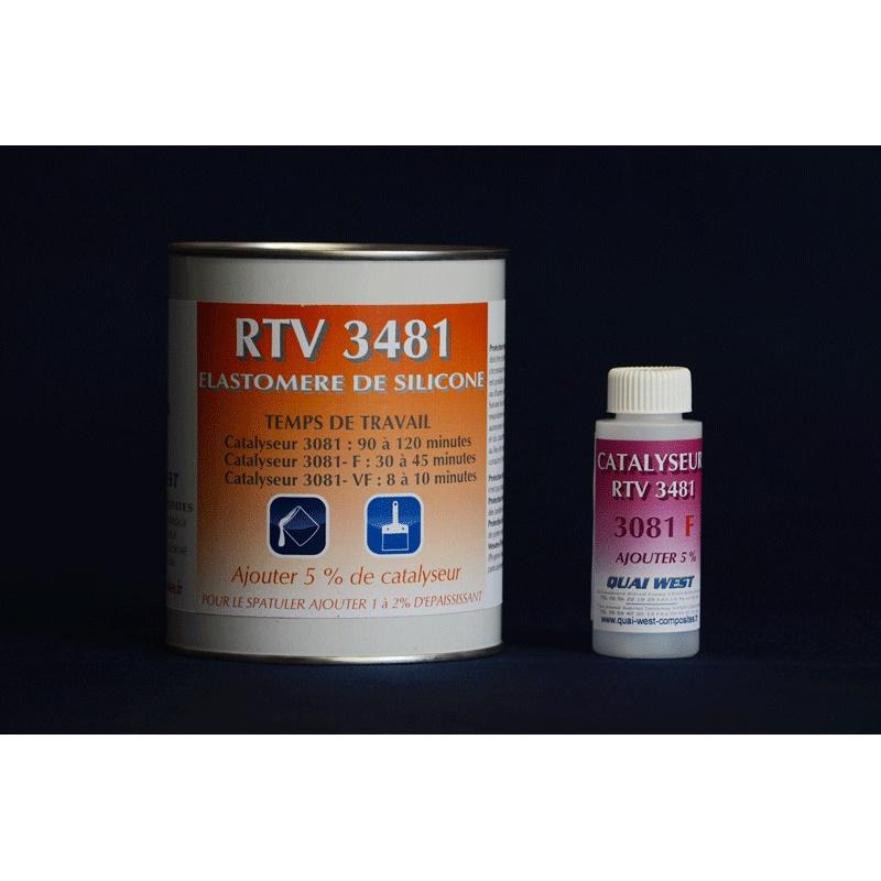 Kit  RTV 3481