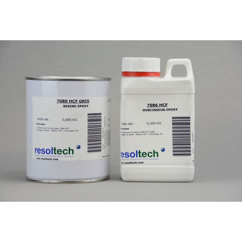 Gel Coat Epoxy Hydrocarbure