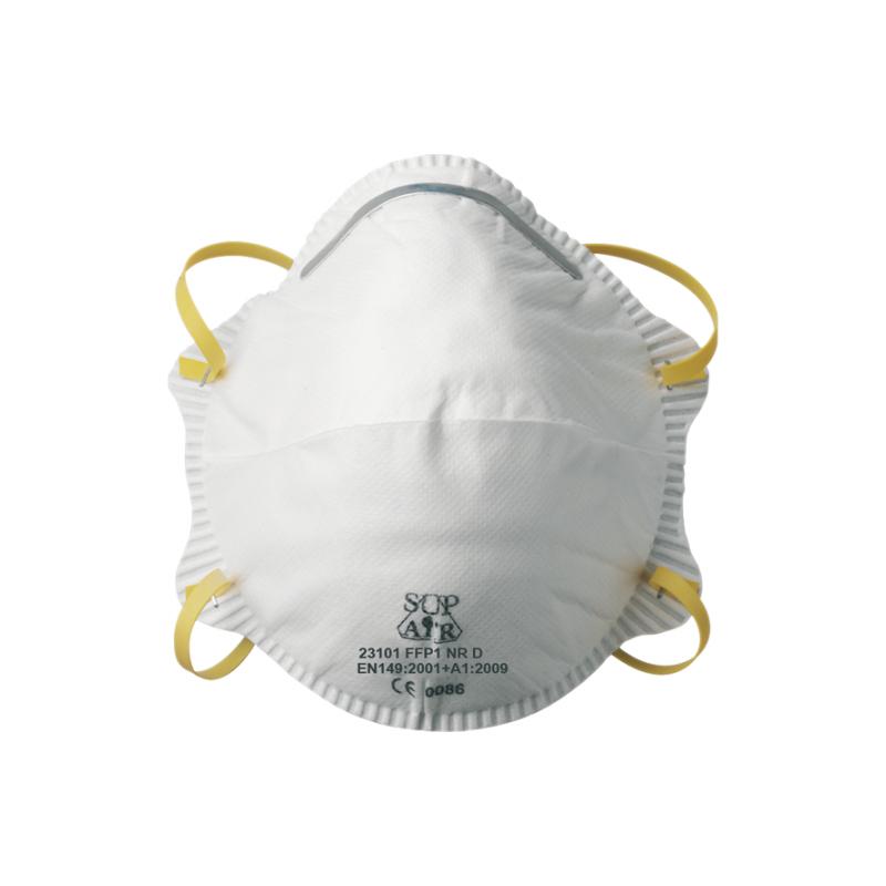 Masque poussières FFP1