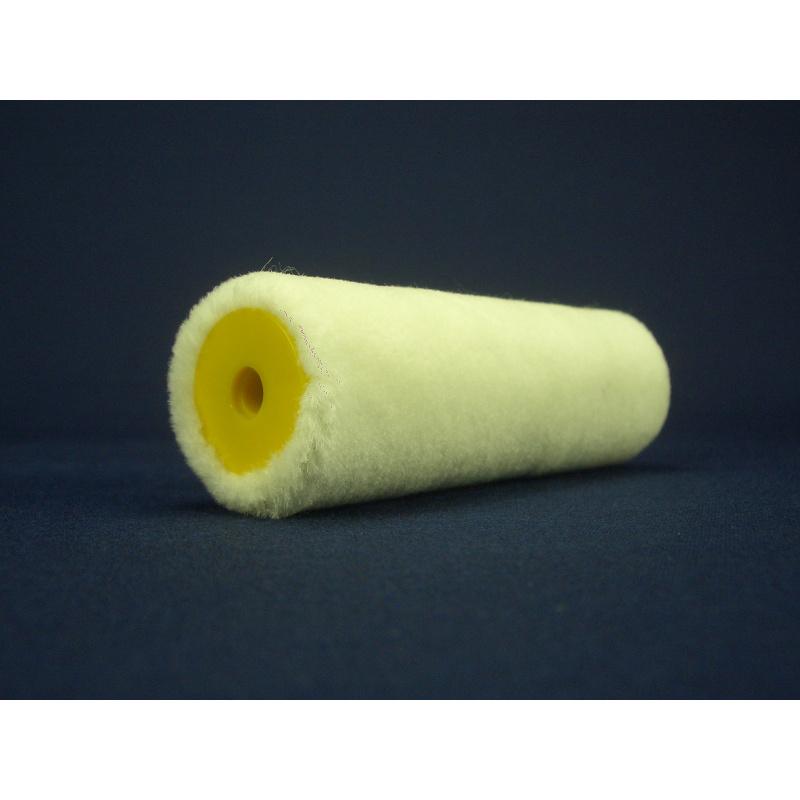 Manchon laqueur en velours 120 mm