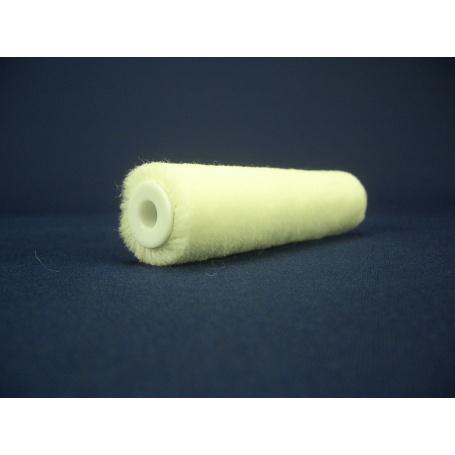 Manchon laqueur en velours 100 mm