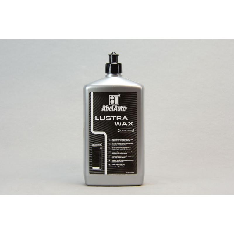 Polish Lustra Wax