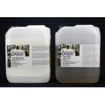 Kit résine polyurethane F18 - AXSON