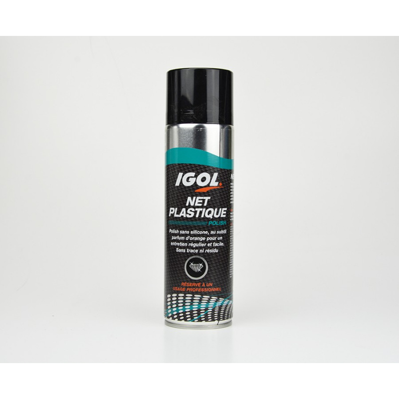 Net plastique IGOL
