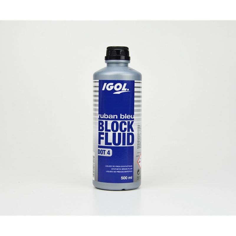 Liquide de frein IGOL