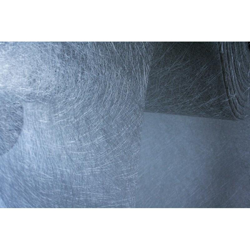 mat de verre 300 gr/m² largeur 125 cm