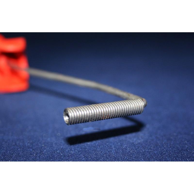 Débulleur métal radial 6 x 30 mm