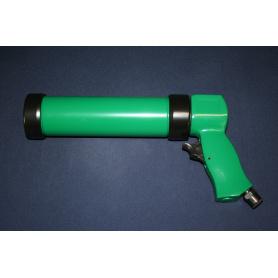 Pistolet pneumatique pour cartouche
