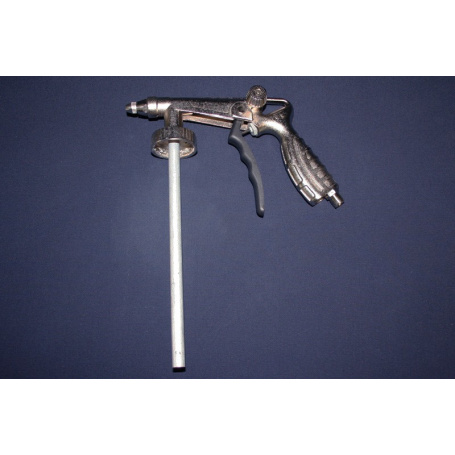 Pistolet pour antigravillons