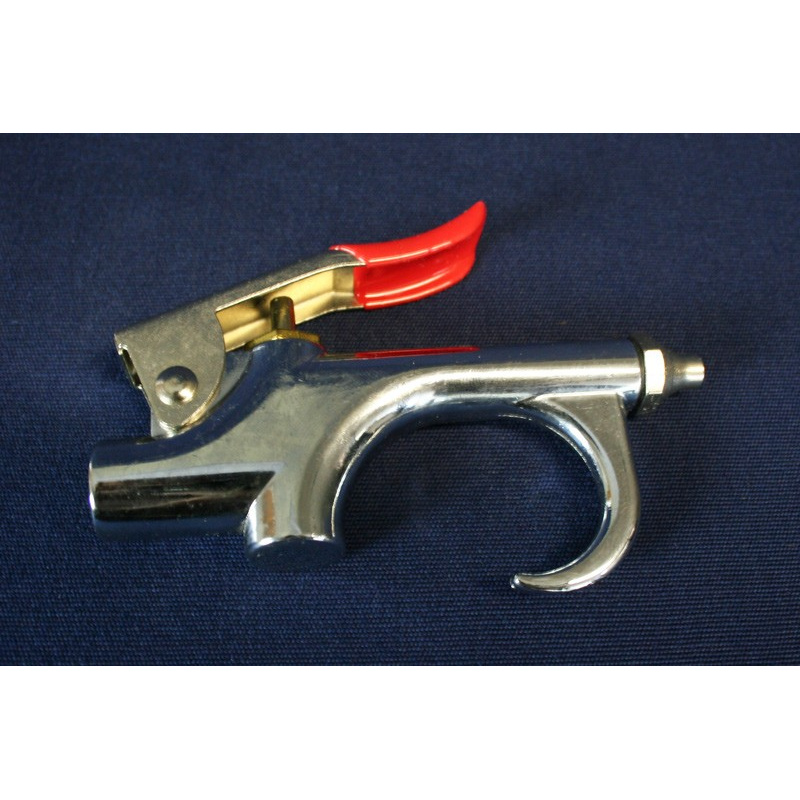 Pistolet de soufflage