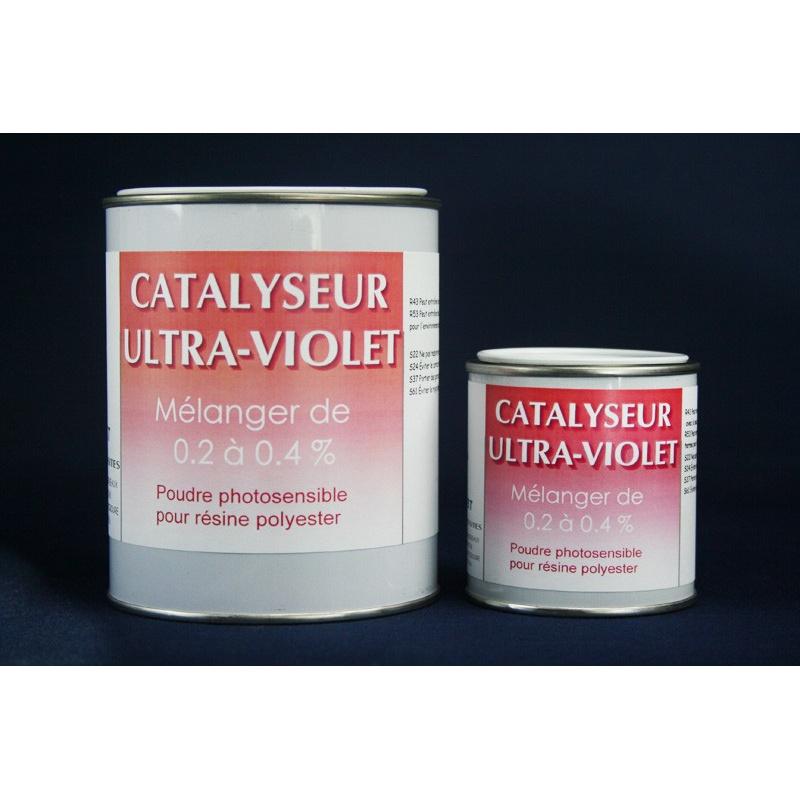 Catalyseur U.V