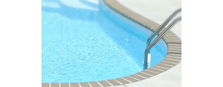 Tous nos produits pour la piscine
